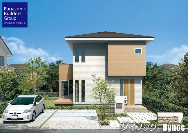 ダイノック・建築イメージ